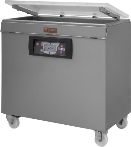 Machine Turbovac M30 pour saumon