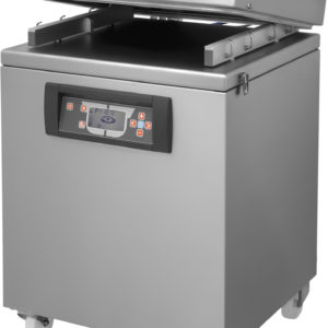 Machine sous-vide Turbovac M40 couvercle inox