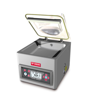 Machine sous-vide de table S20 Turbovac