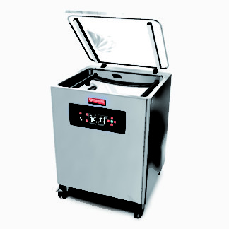 Machine sous-vide M10 Turbovac de sol