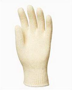 sous-gant pour garder la main au chaud sous le gant en cotte de maille