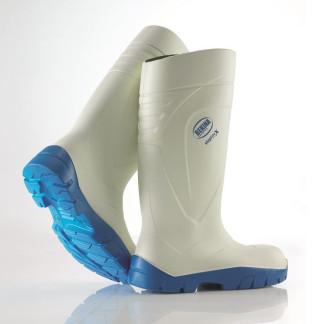 bottes antidérapates pour usage intensif