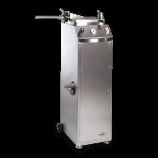 POussoir hydraulique inox VILLA 25