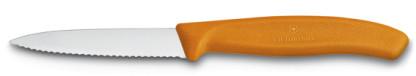 Petit couteau de cuisine Victorinox dentelé 8cm